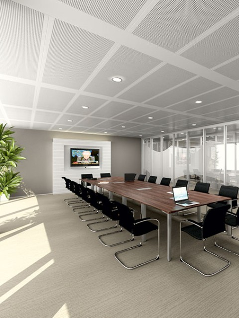 Picture 7: Light and airy meeting room at EMPORIO Tower.