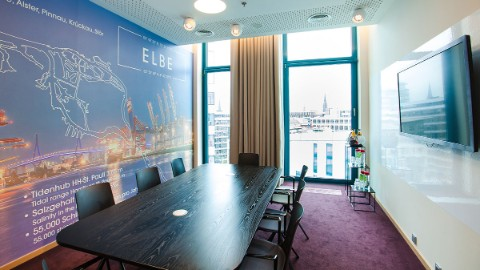 Picture 4: Meeting room Elbe.